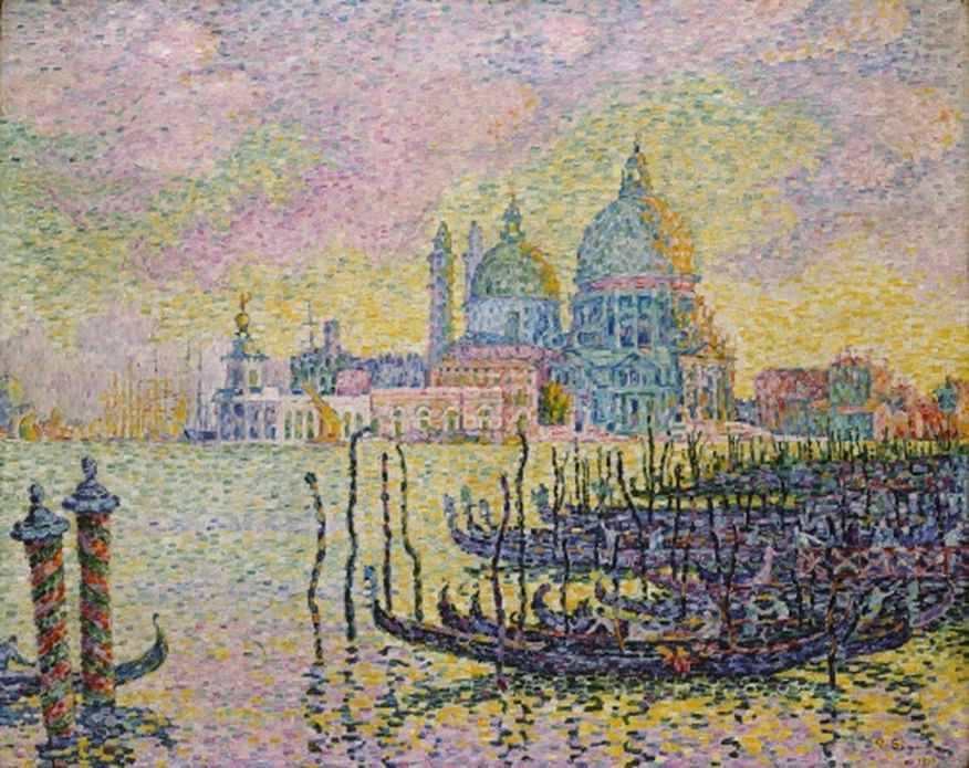 Paul Signac _grand_canal_venise_nevsepic.com.ua [1280x768]