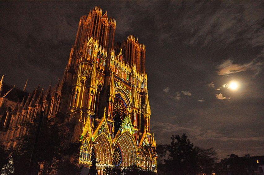 cathédrale Reims [1280x768]