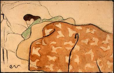 Edouard Vuillard (1868-1940)5