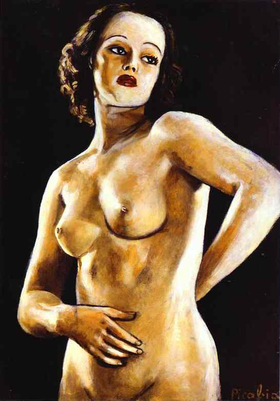 Francis Picabia -   (15)