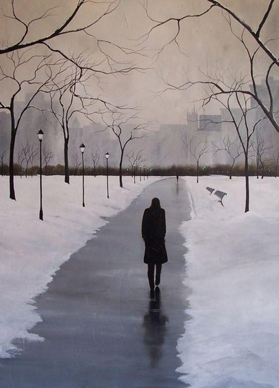 Tina Palmer   Perfect-Snow-46x34 [1280x768]