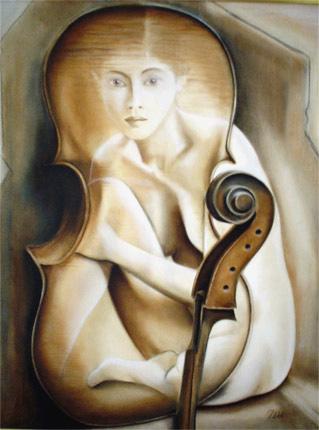 Pierrette Lilot la_naissance_de_l_ame_du_violon