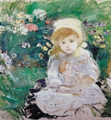 Berthe Morisot bfe95f