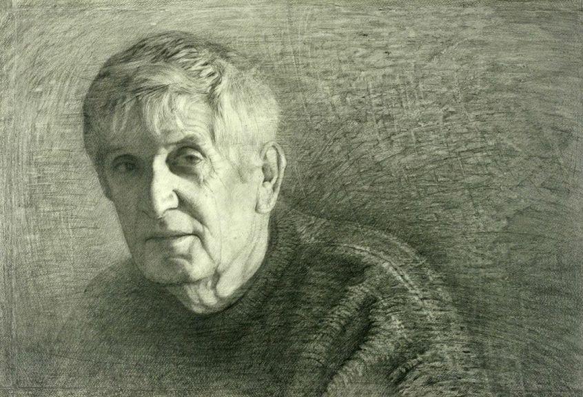 Alexandre Pavlenko   1974 - Ukrainian Pointillist painter (38) [1280x768]
