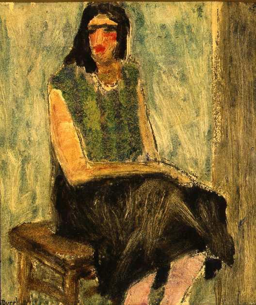 Auguste DUREL ( 1904 - 1993 )
