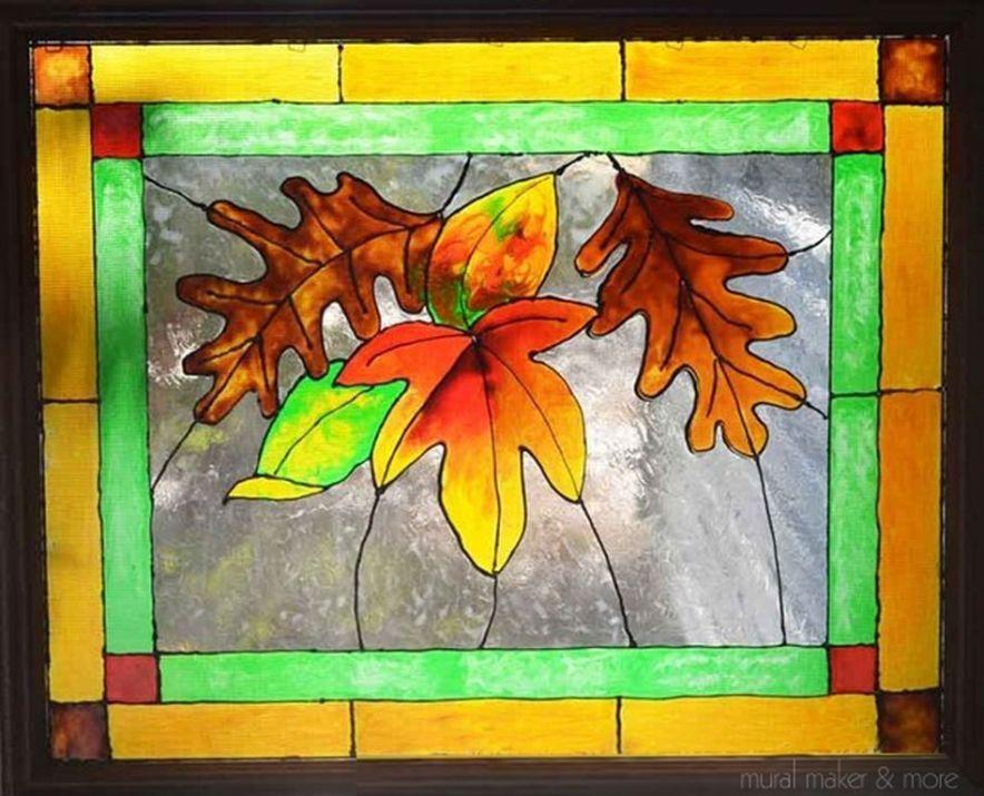 feuille d'automne s [1280x768]