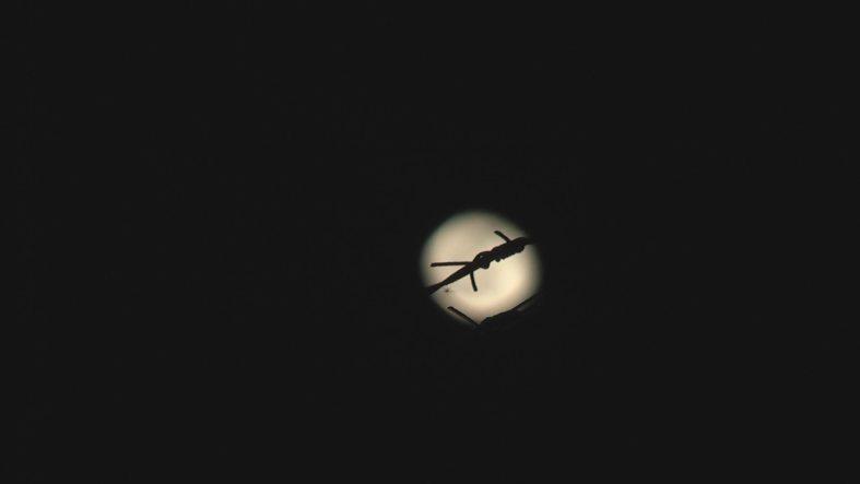 lune barbelés