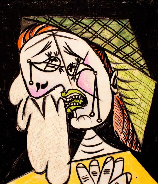 Pablo Picasso  8 [1280x768]
