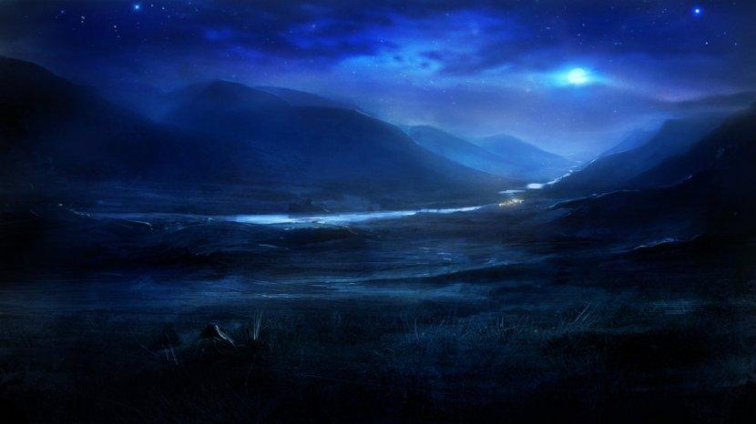 rivière étoiles_p