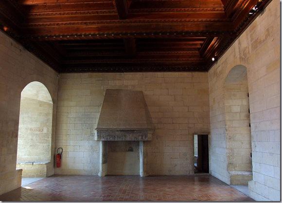 château  PSGw