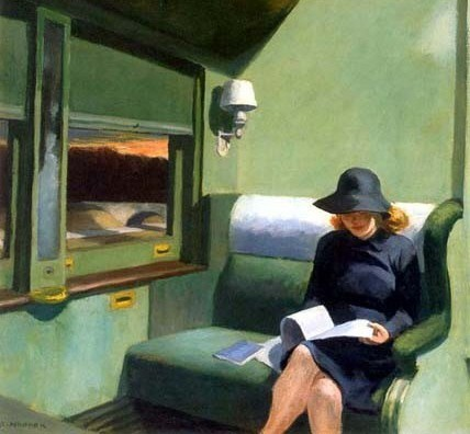 Edward Hopper 73.2