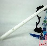 flûte de jade