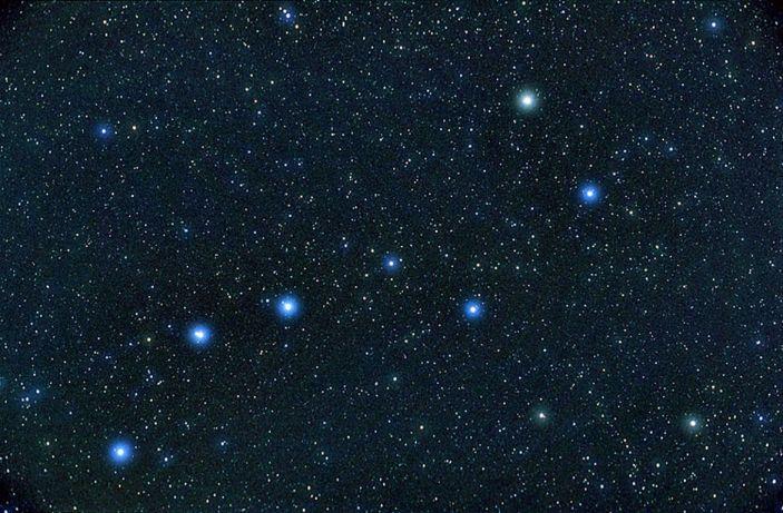 Grande Ourse [1280x768]