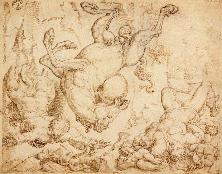 Pieter Bruegel allegorie-hd [1280x768]