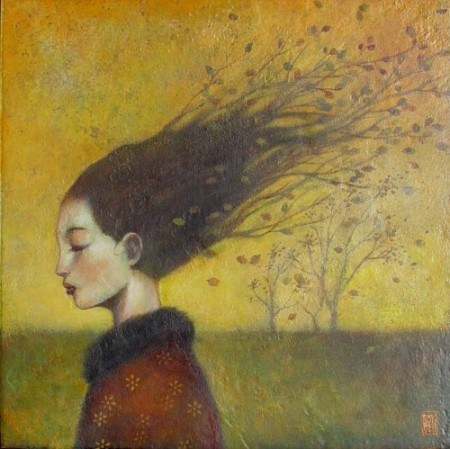 Duy Huynh autumn