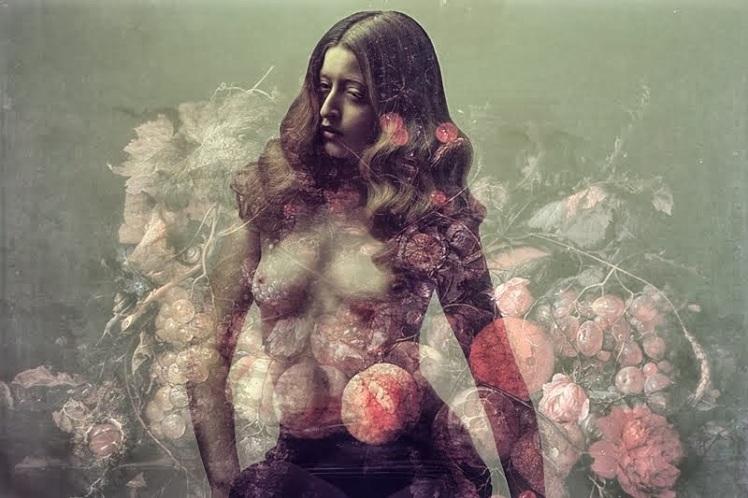 Elizaveta Porodina photographie art contemporain femme