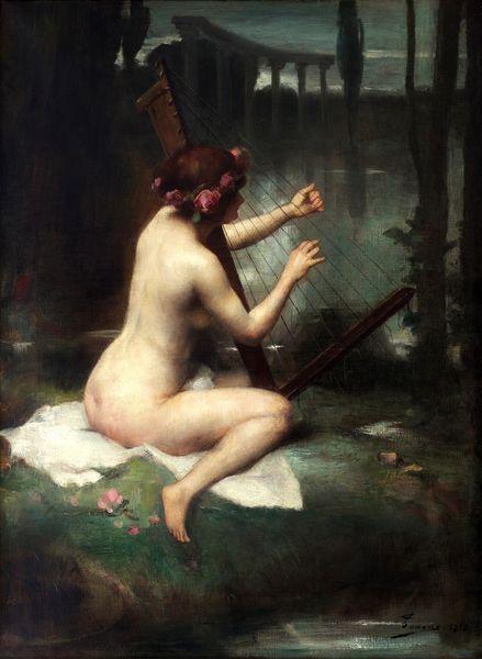 Henri Adrien Tanoux (French, 1865-1923) [800x600]