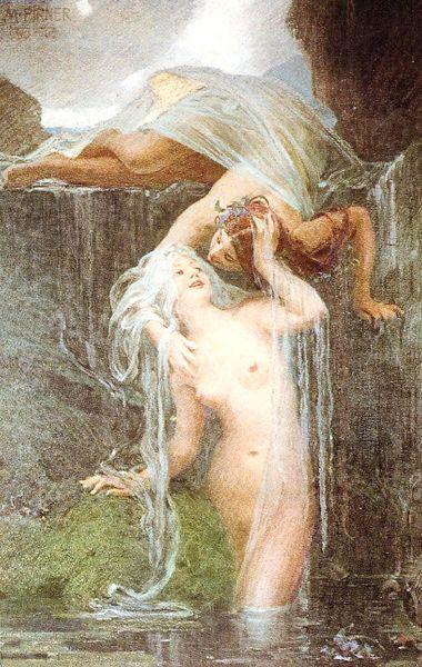 Maximilian Pirner _-_potok_(1903) [800x600]