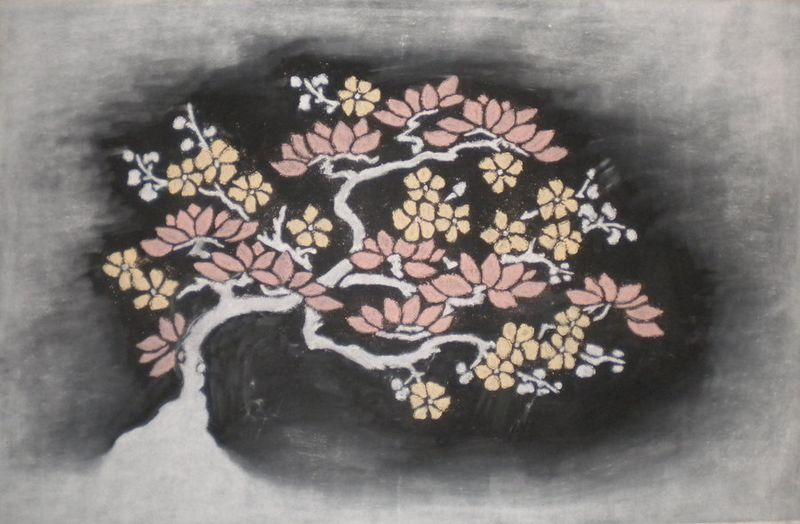 Lotus_Tree_by_panjer [800x600]