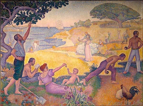 Paul Signac _l_age_d_or