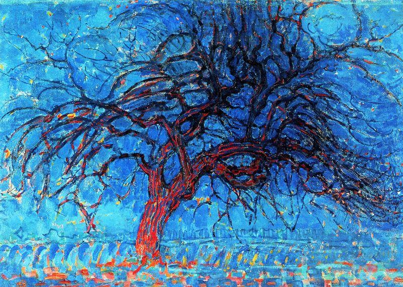 Piet Mondrian xY [800x600]