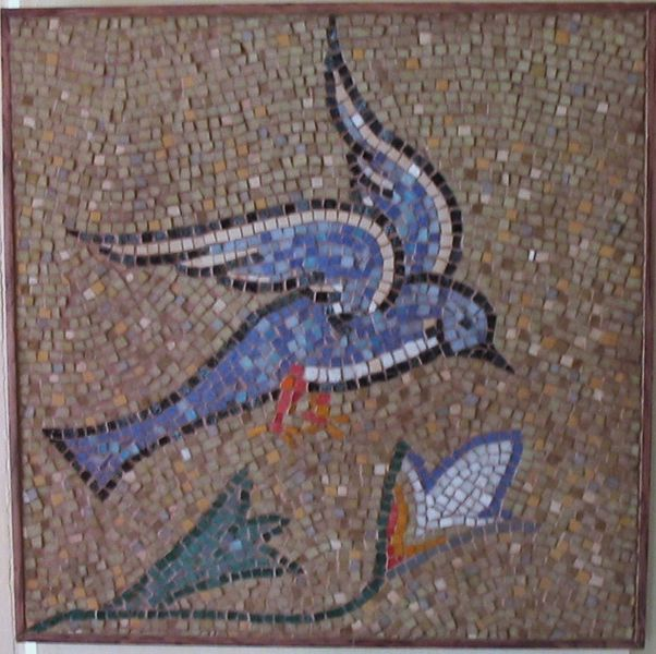 mosaïque [800x600]