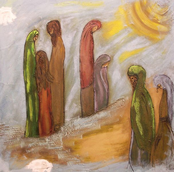 peinture-l-exode-vers-la-terre-promise  [800x600]