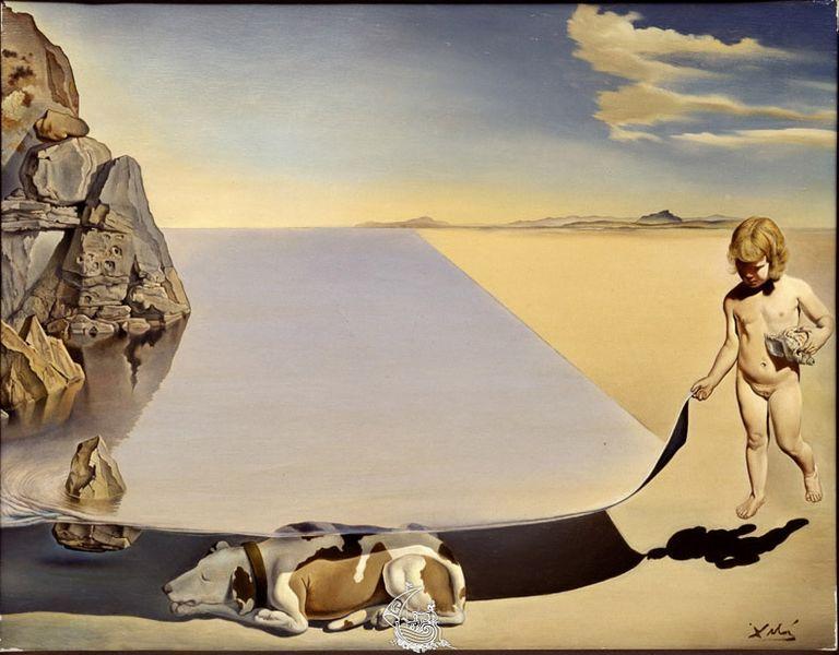 Salvador Dali  [800x600]
