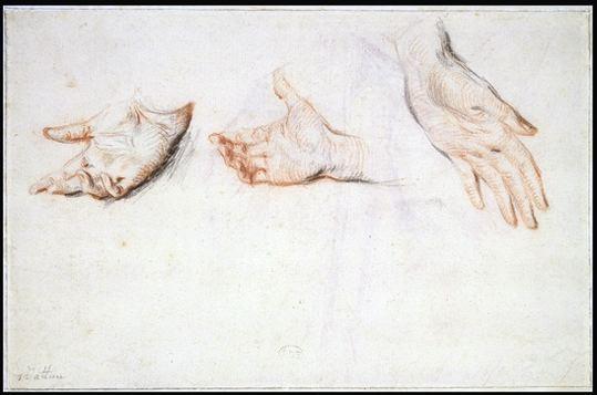 Antoine Watteau 0