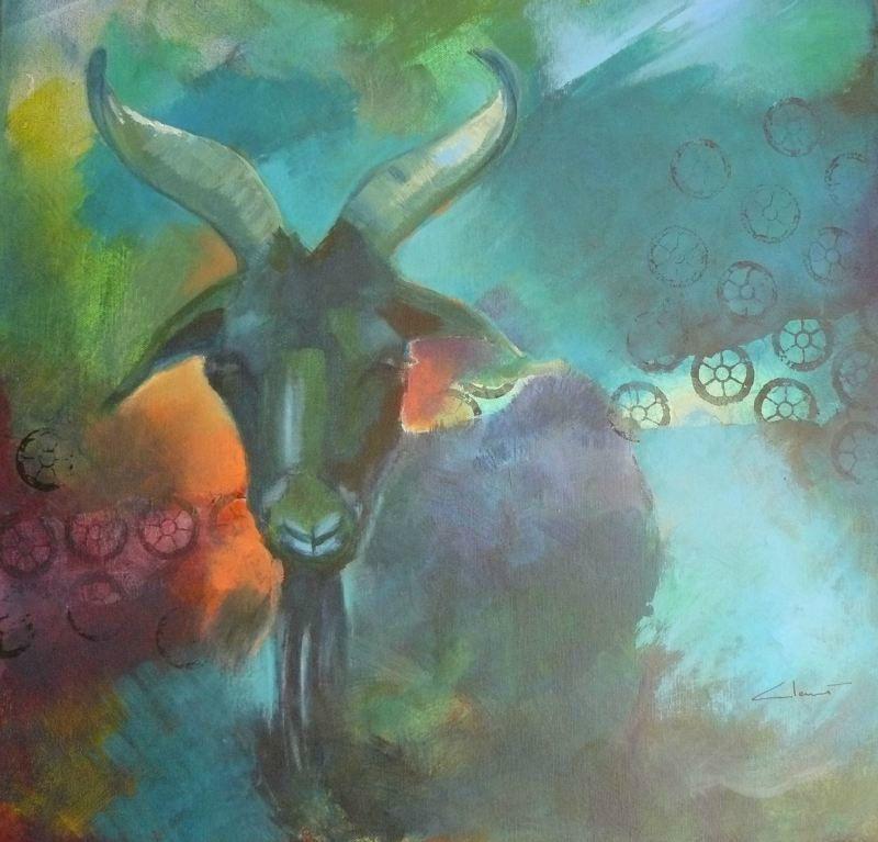chèvre 0