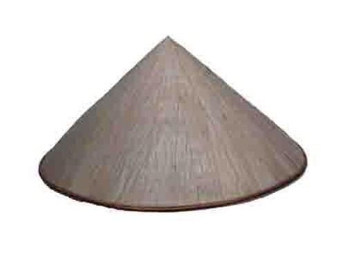 dans mon chapeau en bambou taneda santoka chinois