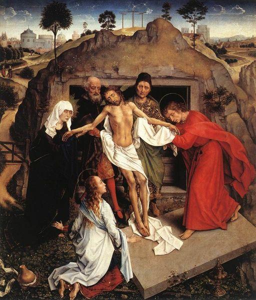 Rogier van der Weyden tombeau christ [800x600]