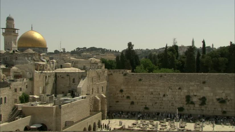 jerusalem-