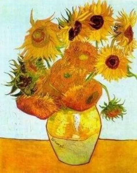 Vincent Van Gogh 3