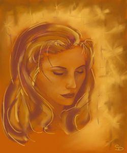 Corine Dardel ambre