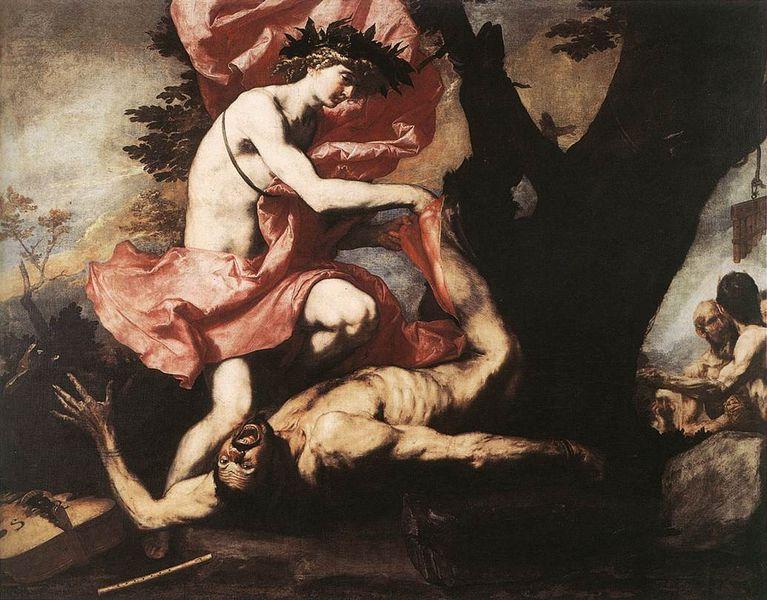 Jusepe de Ribera -apollon-ecorchant-marsyas-1637 [800x600]