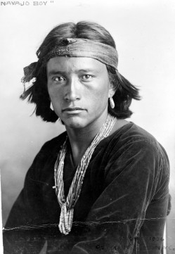 Indien-Navajo