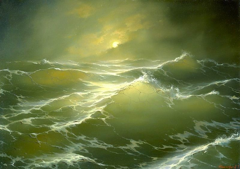 Ivan Aïvazovsky -moon-sea2005-2 [800x600]