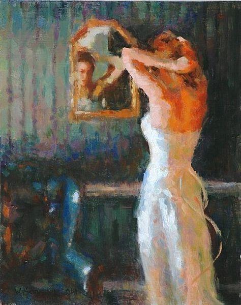 William Schneider femme Miroir 7e2f [800x600]