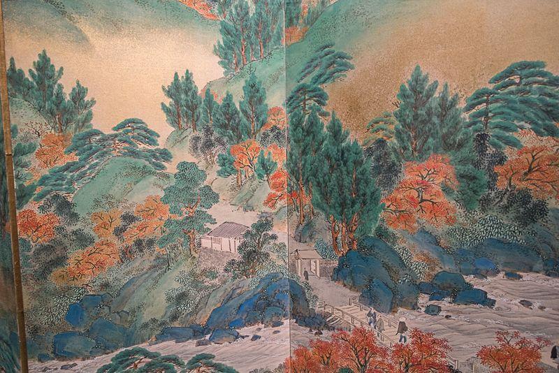 Yamamoto Baiitsu automne 2 6 [800x600]