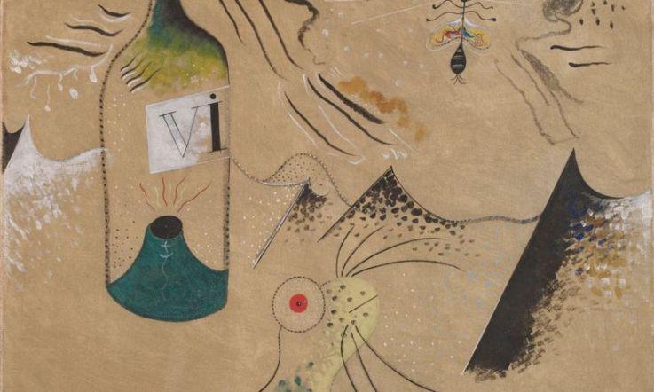 Joan Miro la bouteille de vin i [800x600]