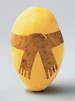 patate-chaude