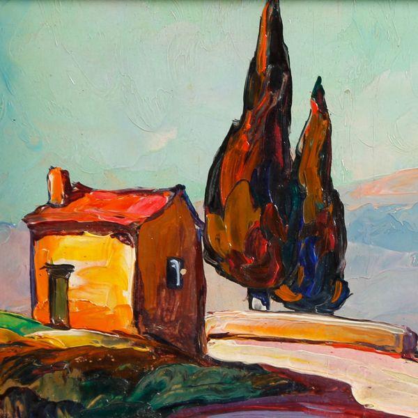 Élie Bernadac maison de Provencec98adf [800x600]
