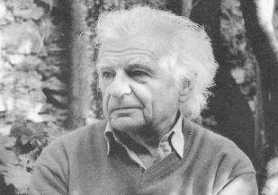Yves Bonnefoy 1923-2016