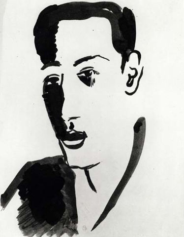 Robert Delaunay   voronca1926