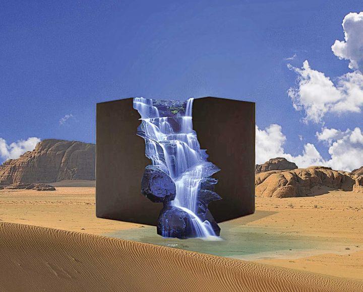 desert-cascades