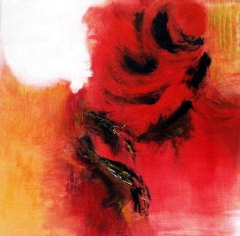 echarpe-rouge