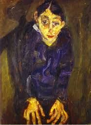 chaim-soutine-folle-s