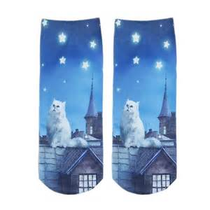 chaussettes-chat-a