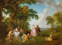 Jean-Antoine Watteau e91b6